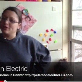 Best Electrician in Lakewood Colorado Testimonial