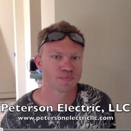 Would You Hire Peterson Electric Again?