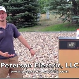 Do You Know An Electrician Can Help With A Gas Residential Pump Problem?