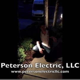 What Are The Proper Procedures To Install Outdoor Lighting? Centennial CO