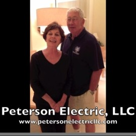Peterson Electric Repetitive Customer Centenial CO