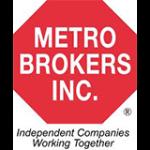 metro brokers logo